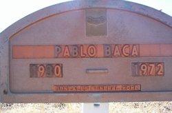 Pablo Baca