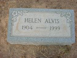 Helen Alvis