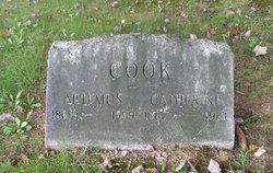 Artemus Cook