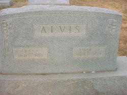 Fannie Alvis