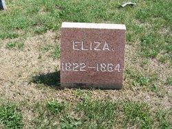 Elizabeth Eliza <i>Ames</i> Maxwell