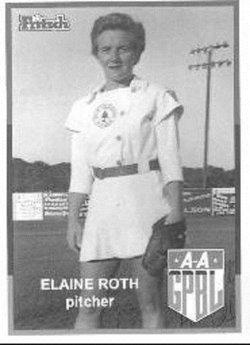 Elaine M. E Roth