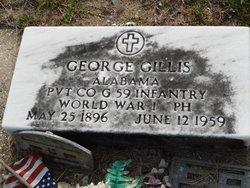 George Gillis