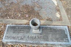 William Denham Adams