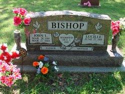 Lucille <i>Troutman</i> Bishop