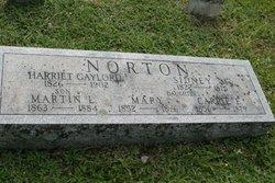 Carrie E. Norton