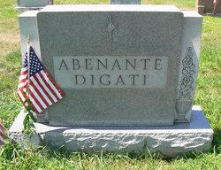 Antonina <i>Digati</i> Abenante