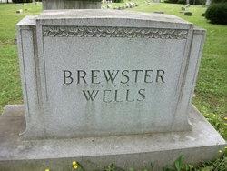 Avis <i>Friedrich</i> Brewster