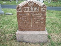 John L. Dretz