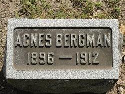 Agnes Bergman