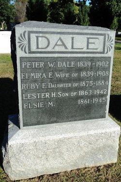 Lester H Dale