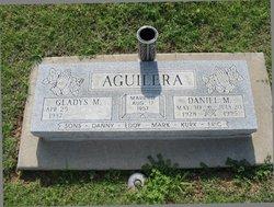 Daniel Munoz Aguilera