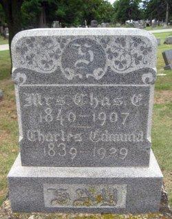 Charles Edmund Say