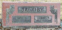 Dorris A. <i>Perkins</i> Jacoby