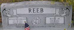 Betty Jo Reeb
