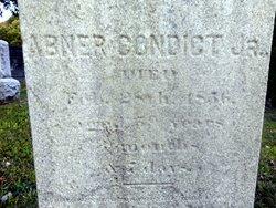Abner Condict, Jr