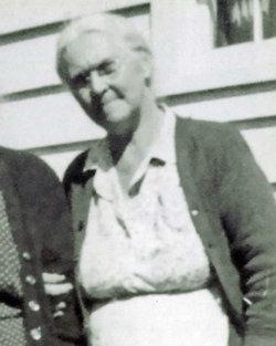 Hannah Elizabeth <i>Robinson</i> Lineberry