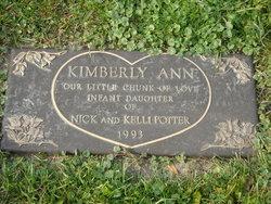 Kimberly Ann Potter