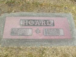 Bertha May <i>Smith</i> Hoard
