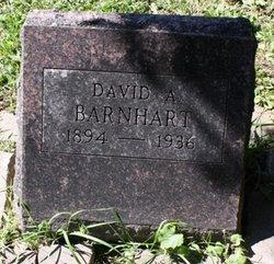 David A Barnhart