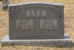 Abena <i>Sharp</i> Lee