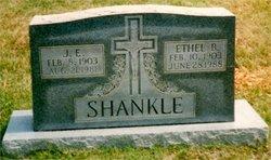 Ethel Louise <i>Bowman</i> Shankle