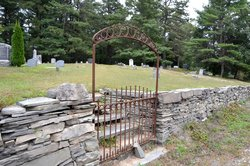 Quarry Hill Cemetery