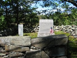 Clough Private Cemetery