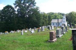 Bates Hill Church Cemetery