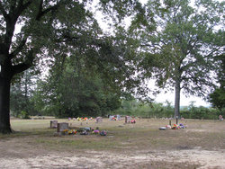 Paschal Cemetery