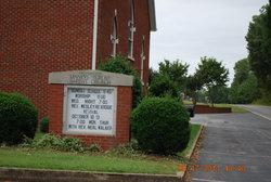 Linneys Grove Church Cemetery