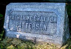 Katharine A.C. <i>Grafton</i> Patterson