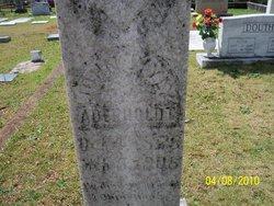 John Wyly Aderholdt