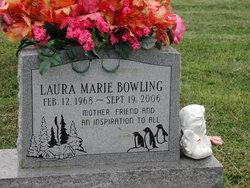 Laura Marie <i>Richard</i> Bowling