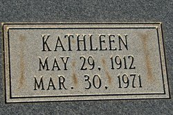 Mary Kathleen <i>Klapper</i> Arrington