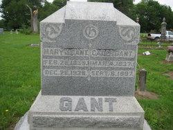 Cader Gant