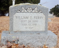 William Edward Perry