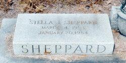 Stella <i>Jackson</i> Sheppard