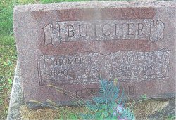 Homer O. Butcher