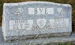 Doris <i>Heemer</i> Bye
