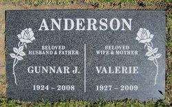 Gunnar Junior Anderson