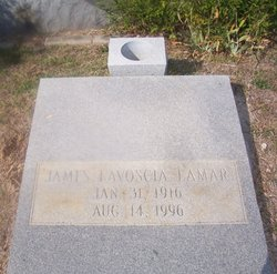 James Lavoscia Lamar
