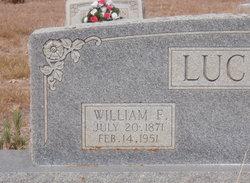 William Frederick Luckey