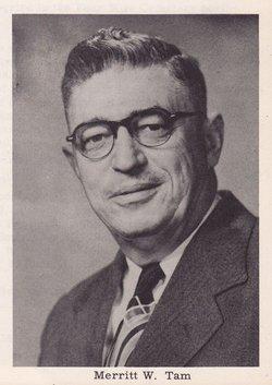Merritt Ward Tam
