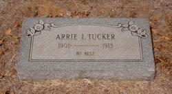 Arrie Iona Tucker