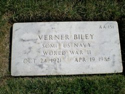 Verner Biley