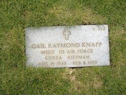 Gail Raymond Knapp