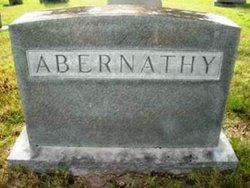 Caroline Elizabeth Callie <i>Barham</i> Abernathy