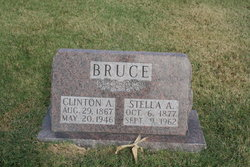 Stella <i>Mills</i> Bruce