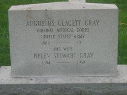 Helen <i>Stewart</i> Gray